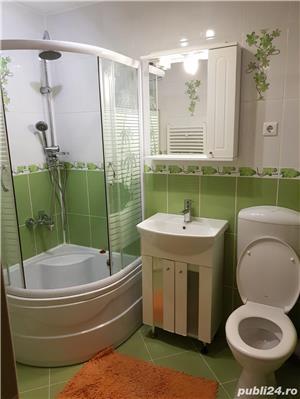 Inchiriez apartament cu 3 camere in Floresti - imagine 5