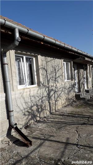 Casa de vânzare la țară în Clondiru de jos Com Ulmeni - imagine 2