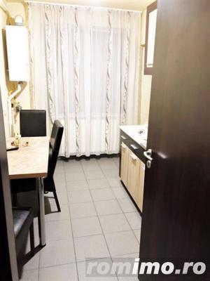 Apartament 3 camere decomandat 2 bai Cetate Piata - imagine 5
