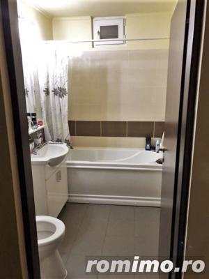 Apartament 3 camere decomandat 2 bai Cetate Piata - imagine 6