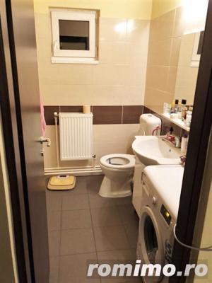 Apartament 3 camere decomandat 2 bai Cetate Piata - imagine 3