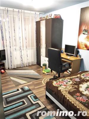 Apartament 3 camere decomandat 2 bai Cetate Piata - imagine 2