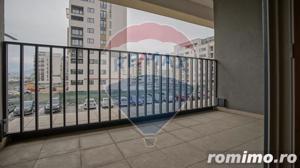 EXCLUSIVITATE! Apartament 2 Camere de Închiriat - Coresi-Avantgarden - imagine 6