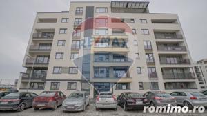 EXCLUSIVITATE! Apartament 2 Camere de Închiriat - Coresi-Avantgarden - imagine 7