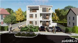 Apartament 2 camere de Lux !! - imagine 2