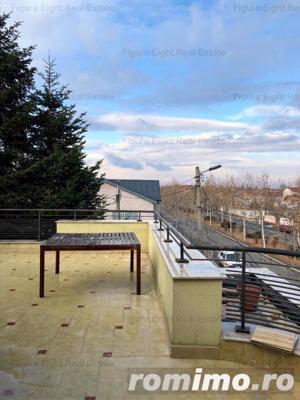 Vila | 5 camere | Bucurestii Noi - imagine 8