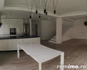 Vila | 5 camere | Baneasa - imagine 4