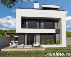 Vila | 5 camere | Baneasa - imagine 17
