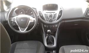 Ford B-Max - imagine 6