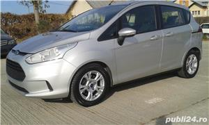 Ford B-Max - imagine 2