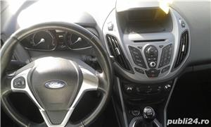 Ford B-Max - imagine 5