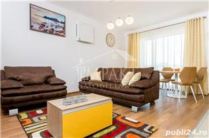Apartament 3 camere superfinisat zona Buna Ziua , ideal locuinta  ! - imagine 7