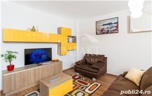 Apartament 3 camere superfinisat zona Buna Ziua , ideal locuinta  ! - imagine 9