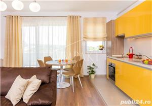 Apartament 3 camere superfinisat zona Buna Ziua , ideal locuinta  ! - imagine 6