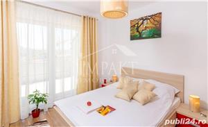 Apartament 3 camere superfinisat zona Buna Ziua , ideal locuinta  ! - imagine 8