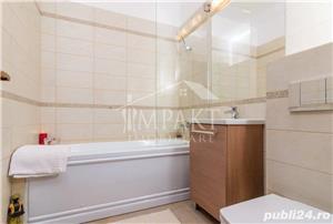 Apartament 3 camere superfinisat zona Buna Ziua , ideal locuinta  ! - imagine 4