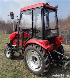 Altele Tractor DongFeng 304 viticol sau pomicol - imagine 2
