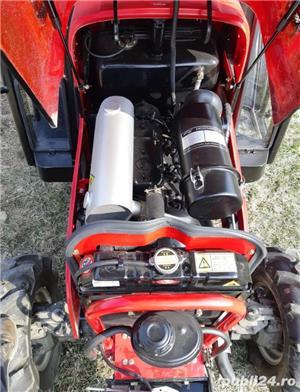 Altele Tractor DongFeng 304 viticol sau pomicol - imagine 6