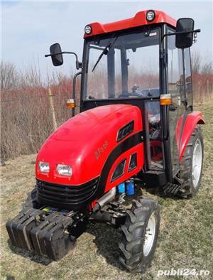 Altele Tractor DongFeng 304 viticol sau pomicol - imagine 4