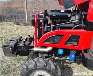 Altele Tractor DongFeng 304 viticol sau pomicol - imagine 8