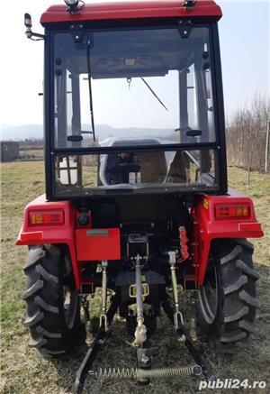 Altele Tractor DongFeng 304 viticol sau pomicol - imagine 7
