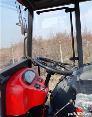 Altele Tractor DongFeng 304 viticol sau pomicol - imagine 9