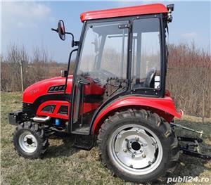 Altele Tractor DongFeng 304 viticol sau pomicol - imagine 1