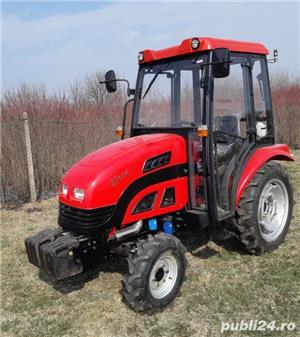 Altele Tractor DongFeng 304 viticol sau pomicol - imagine 3