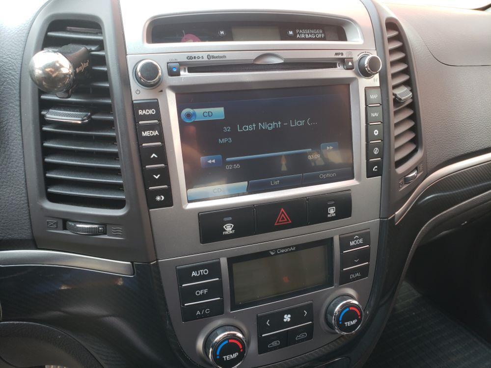 Hyundai Santa fe 2012 full - imagine 4