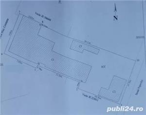Trocadero, teren intravilan, 300mp, vanzari, constanta - imagine 1