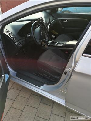Hyundai i40 - imagine 9