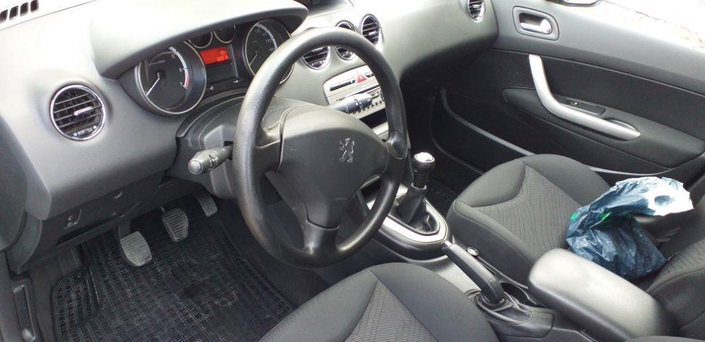 Peugeot 308 benzina - imagine 5