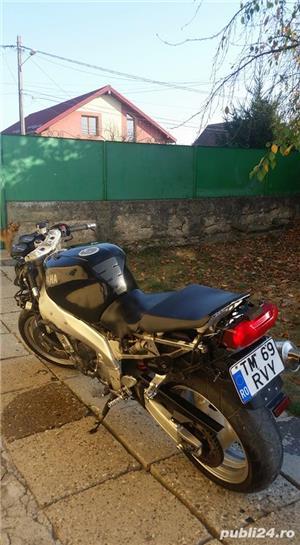 Yamaha 1000R - imagine 1