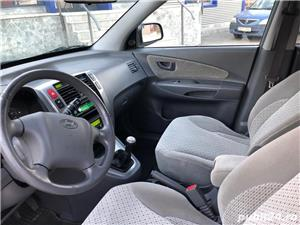 Hyundai tucson - imagine 16
