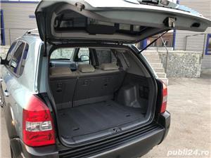 Hyundai tucson - imagine 20