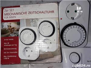 Priza cu temporizare (Germania) - imagine 4