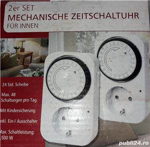 Priza cu temporizare (Germania) - imagine 3