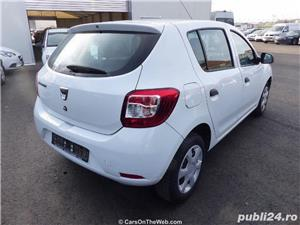 Dacia Sandero GPL TVA Inclus  Leasing/Credit buletin/Cash - imagine 3