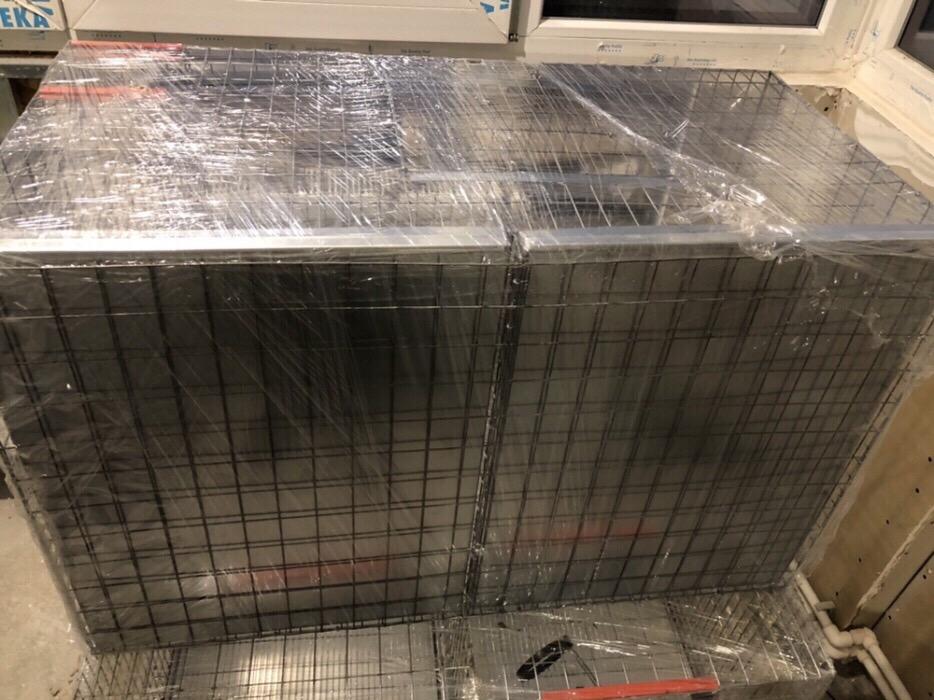 Cusca iepuri reproductie/80 cm - imagine 9