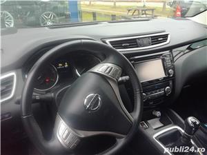 Nissan Qashqai 1.5 dci 110 cp 2 WD EURO 6 - imagine 5