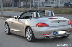 Bmw  Z4 Sdrive cabrio an 2009 - imagine 3