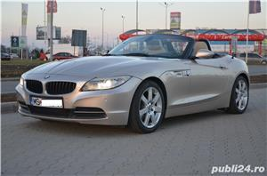 Bmw  Z4 Sdrive cabrio an 2009 - imagine 1