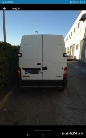 Renault master - imagine 6