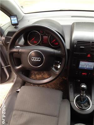 Audi A2 - imagine 6