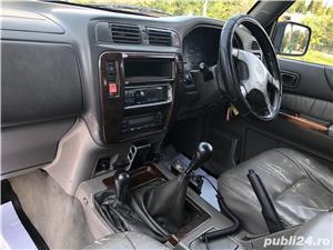 Nissan patrol - imagine 4