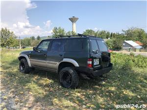 Nissan patrol - imagine 12