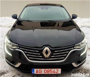 Renault Talisman - imagine 1