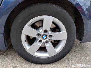 BMW 520d E61 LCI, 163CP, 350Nm, Euro 4, 2008,Distributie schimbata reprezentanta BMW - imagine 8