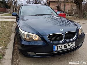 BMW 520d E61 LCI, 163CP, 350Nm, Euro 4, 2008,Distributie schimbata reprezentanta BMW - imagine 7