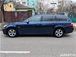 BMW 520d E61 LCI, 163CP, 350Nm, Euro 4, 2008,Distributie schimbata reprezentanta BMW - imagine 2